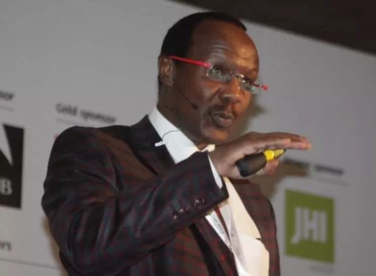 NASA's top strategist, David Ndii, allegedly arrested in Kwale