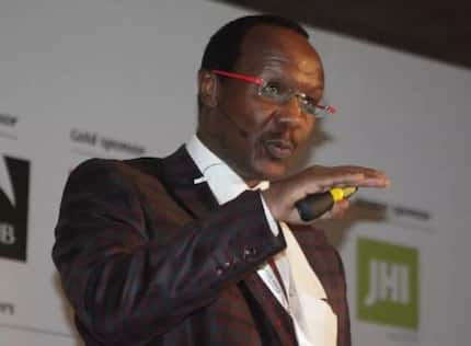 Mshauri wa NASA David Ndii atoa msimamo wake kuhusu kufanya kazi na Uhuru na Ruto