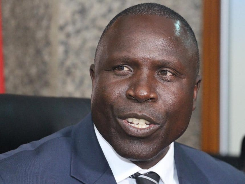 All eyes on William Ruto's ally as maize scandal unfolds