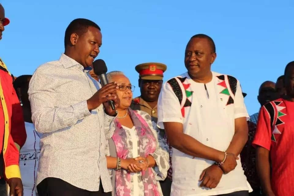 Nitatumia KSh 18 bilioni kufanya kampeni za urais 2022 - Alfred Mutua asema
