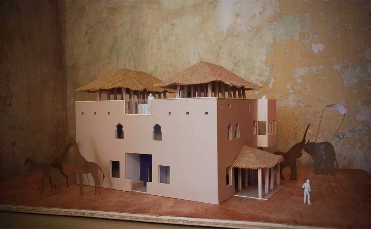 Features and symbolism of Swahili Architecture