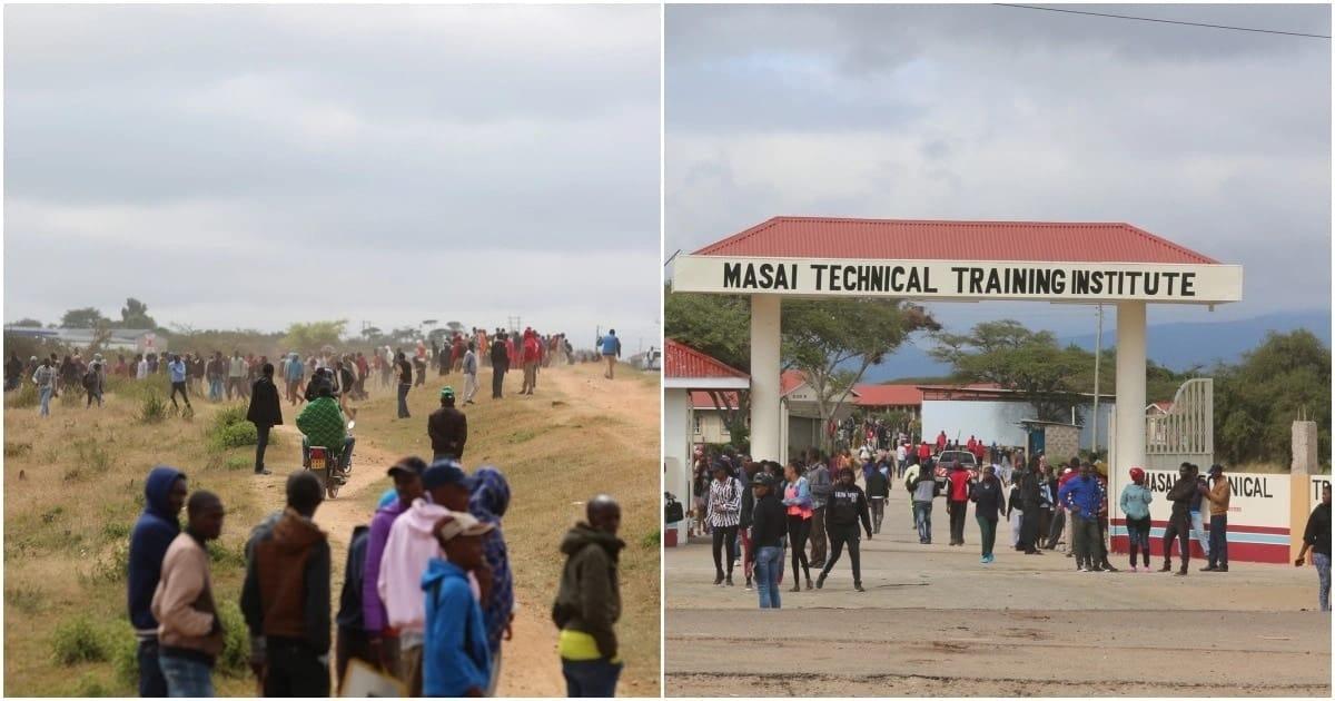 Kajiado college closed indefinitely following student s violent fight over  food ▷ Tuko.co.ke a56b7fc6ed