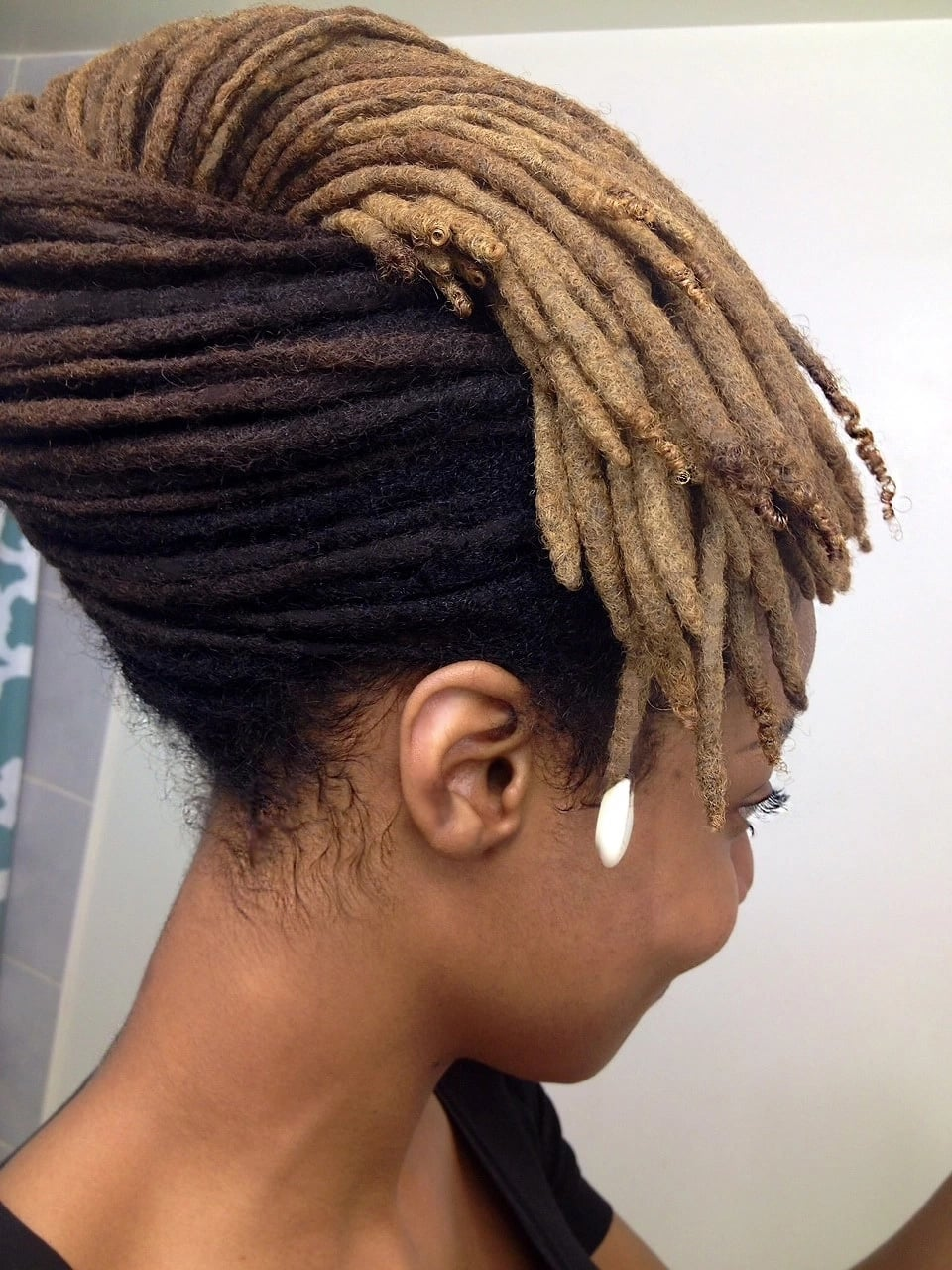 Latest Dreadlocks Hairstyles 2018 Tuko Co Ke