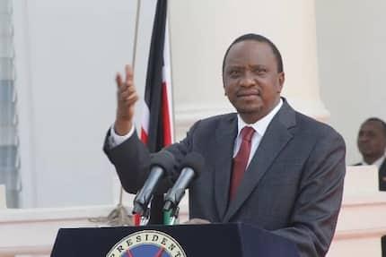 Uhuru amjibu Raila kuhusu kuondolewa kwa wanajeshi nchini Sudan Kusini