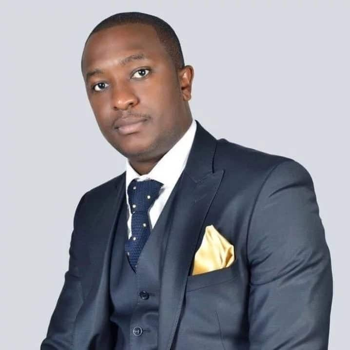 Steve Mbogo wife and family