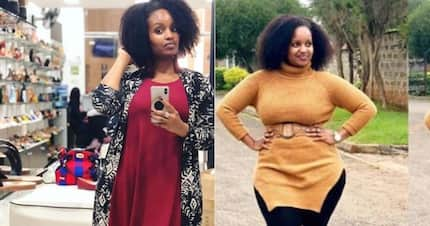 Grace Msalame's married ex-husband celebrates her on her 32nd birthday and it's heartwarming