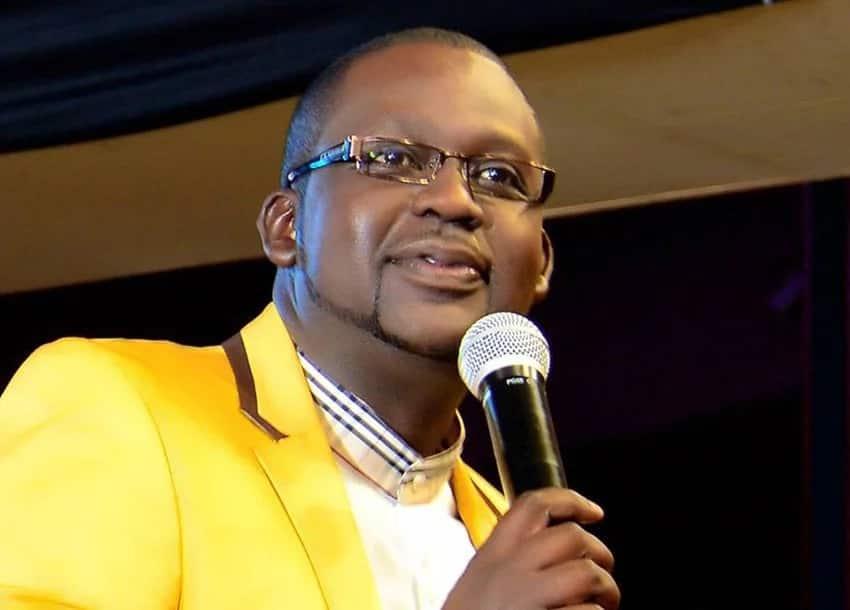 Daniel Churchil Ndambuki