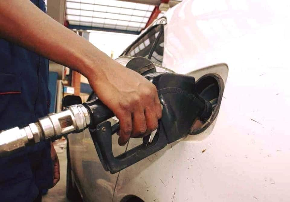 More pain for motorists as petrol prices go up for the second consecutive month