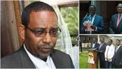 Raila alipewa hongo la KSh 25 bilioni na Jubilee -Katibu Mkuu wa Wiper adai