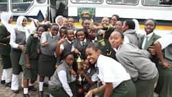 State House Girls yawataka wazazi kulipa KSh 100,000 kugharamia ziara ng'ambo