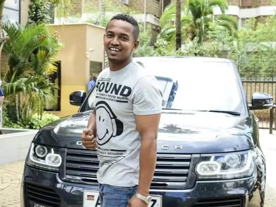 SportPesa Jackpot bonus winner Ahmed Ali