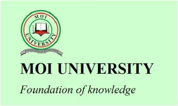 Moi University, Kenya