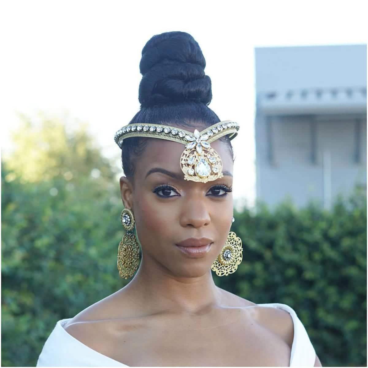 best kenyan hairstyles for natural hair Kenyan hairstyles pictures Kenyan trending hairstyles
