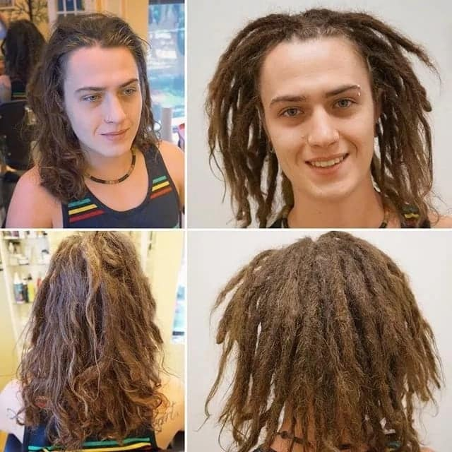 How to do dreadlocks hairstyles