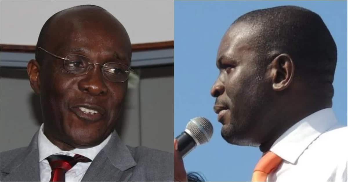 Trouble in NASA as ODM accuses Musalia's party of peddling lies over Raila's controversial swearing-in