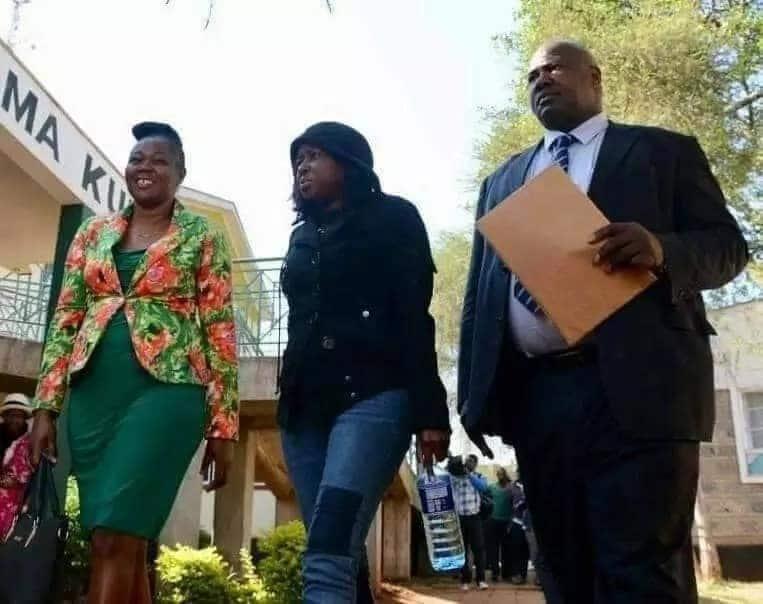 Mauaji ya Monica Kimani: Uchunguzi wa DNA kufanyiwa Jacque Maribe