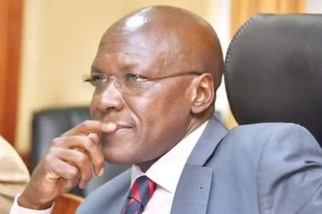 Khalwale defends Uhuru, blames anti-graft agencies for NYS scam