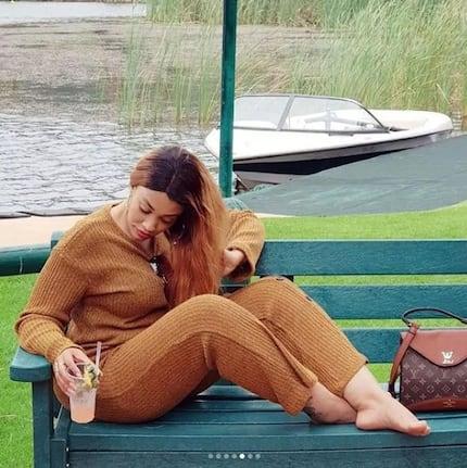 Akaunti ya Zari Hassan ya Instagram yafutwa siku ya kuzaliwa kwa bintiye