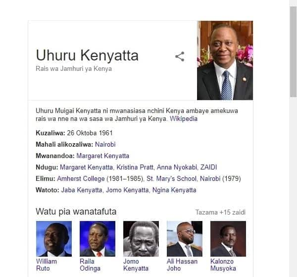 Google yazawidi watumiaji milioni 100 wa Kiswahili, pata habari kamili