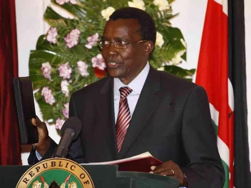 Maraga blames reckless driving for the rising number of fatal accidents