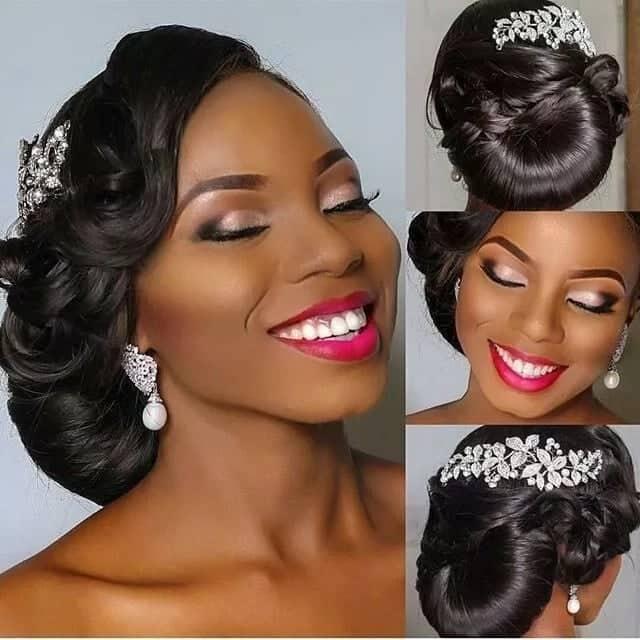 Kenyan hairstyles  best kenyan hairstyles for round faces Kenyan hairstyles pictures Kenyan trending hairstyles round faces hairstyles Kenyan short bob hairstyles Kenyan bridal hairstyles for round faces