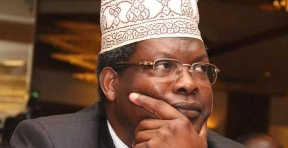 Uteuzi wa Miguna kuwania ugavana Nairobi kupitia Thirdway Alliance wapuuziliwa mbali na Ekuru Aukot