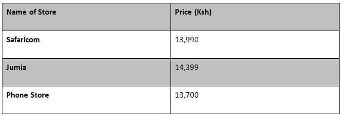 oppo prices in kenya oppo phones review oppo phones in kenya