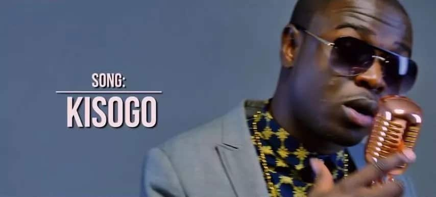 Gospel artist dumped by the mother of his child