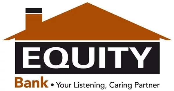 Equity Bank, Kenya branches
