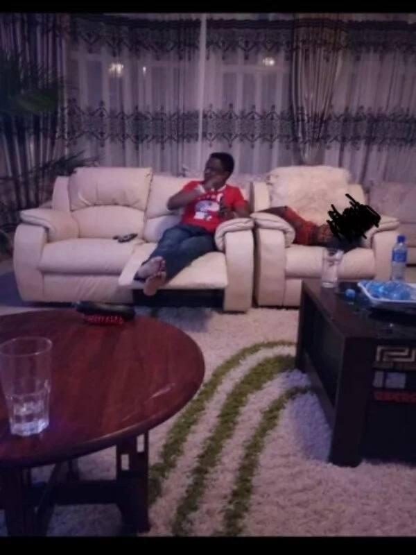 TUKO.co.ke gives you sneak preview into Ababu Namwamba's humongous homestead