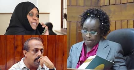 Mombasa judge on the spot after releasing five high profile convicts in two months