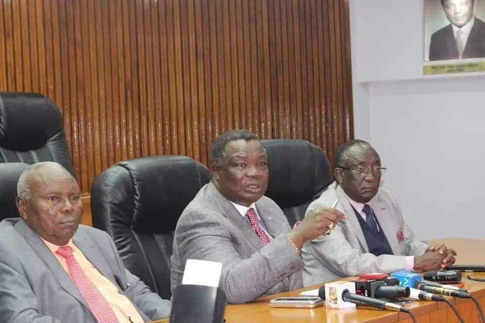 COTU boss Francis Atwoli asks Uhuru to break silence on 16% fuel levy hurting Kenyans