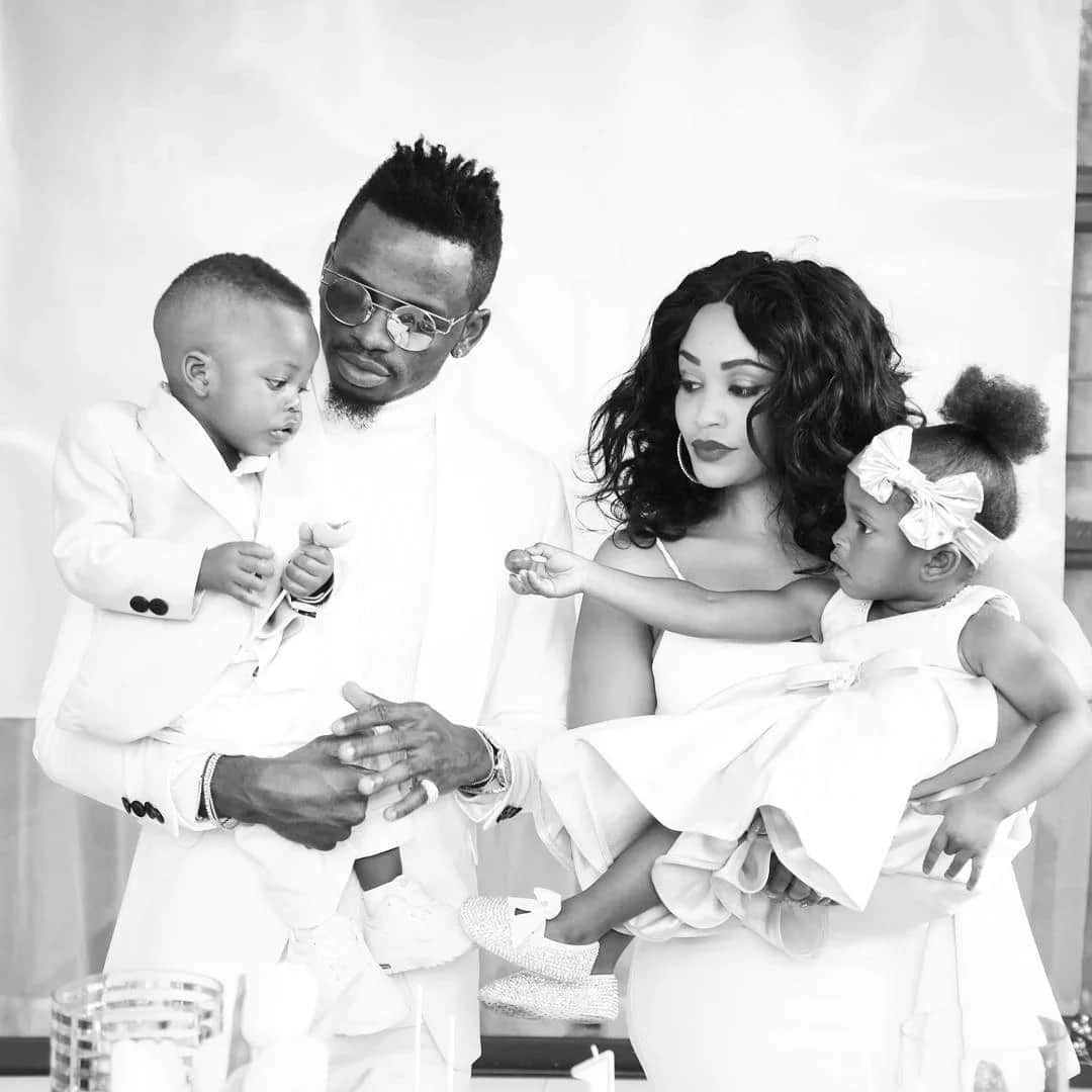 10 facts about Zari the Boss Lady, Diamond Platnumz wife, you didn't know