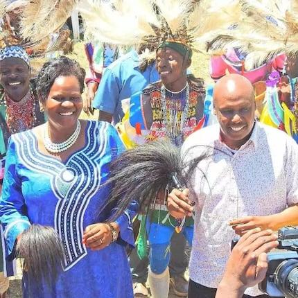 Nitaunga kura yao maoni iwapo itaondoa seneti – Gideon Moi