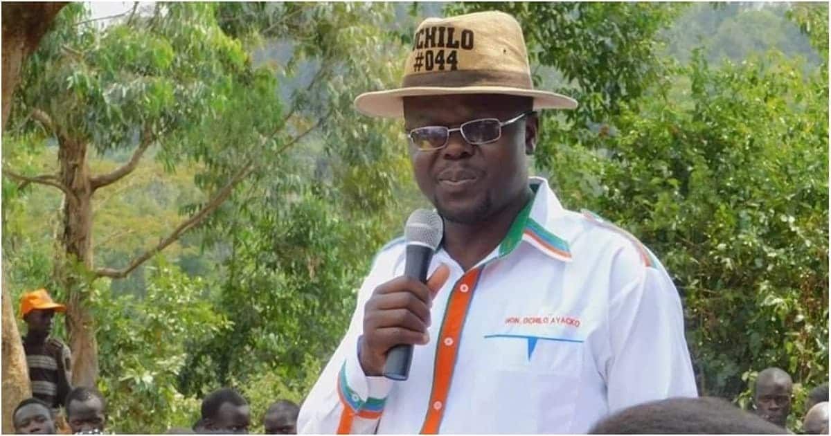 Late Migori senator's family clash over who should replace him as ODM prepares another candidate