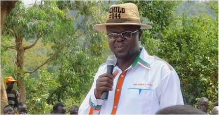 Ochilo Ayacko wins Migori senatorial by-election