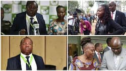 Chris Msando is my shujaa for standing and dying for truth - ex-IEBC commissioner Roselyn Akombe