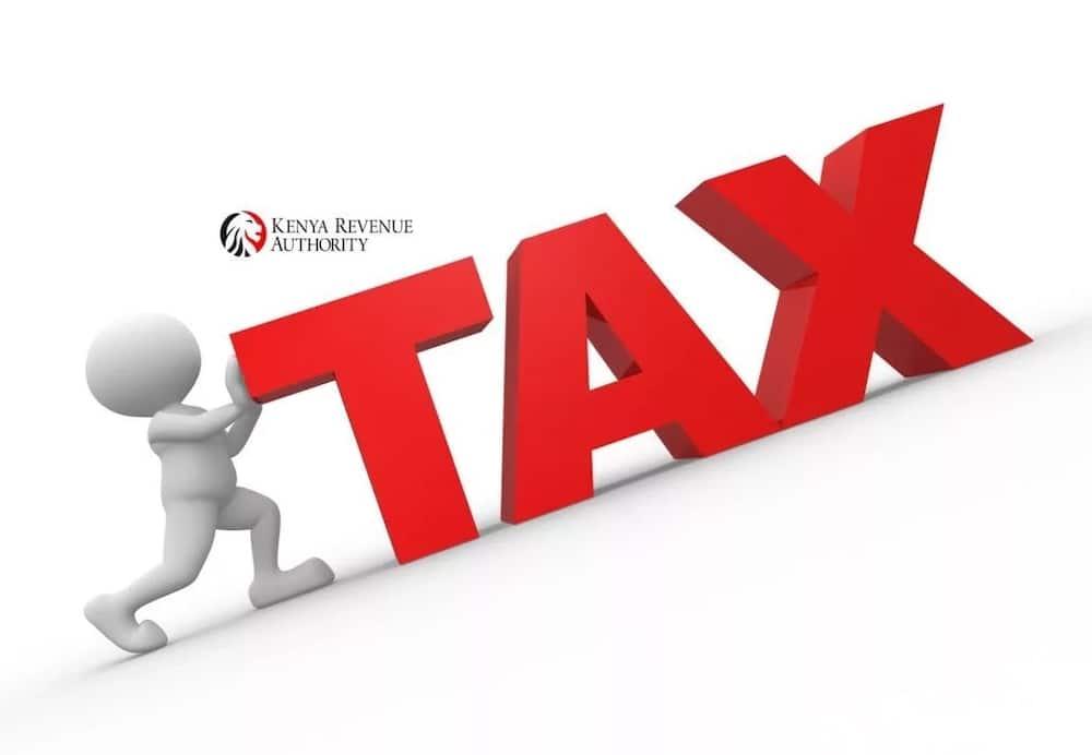penalty for not filing kra tax returns