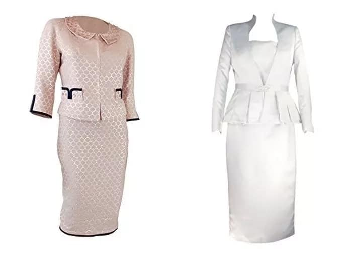 dress suit women