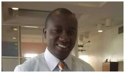 NTV reporter who took county government job set to return to the station after six months