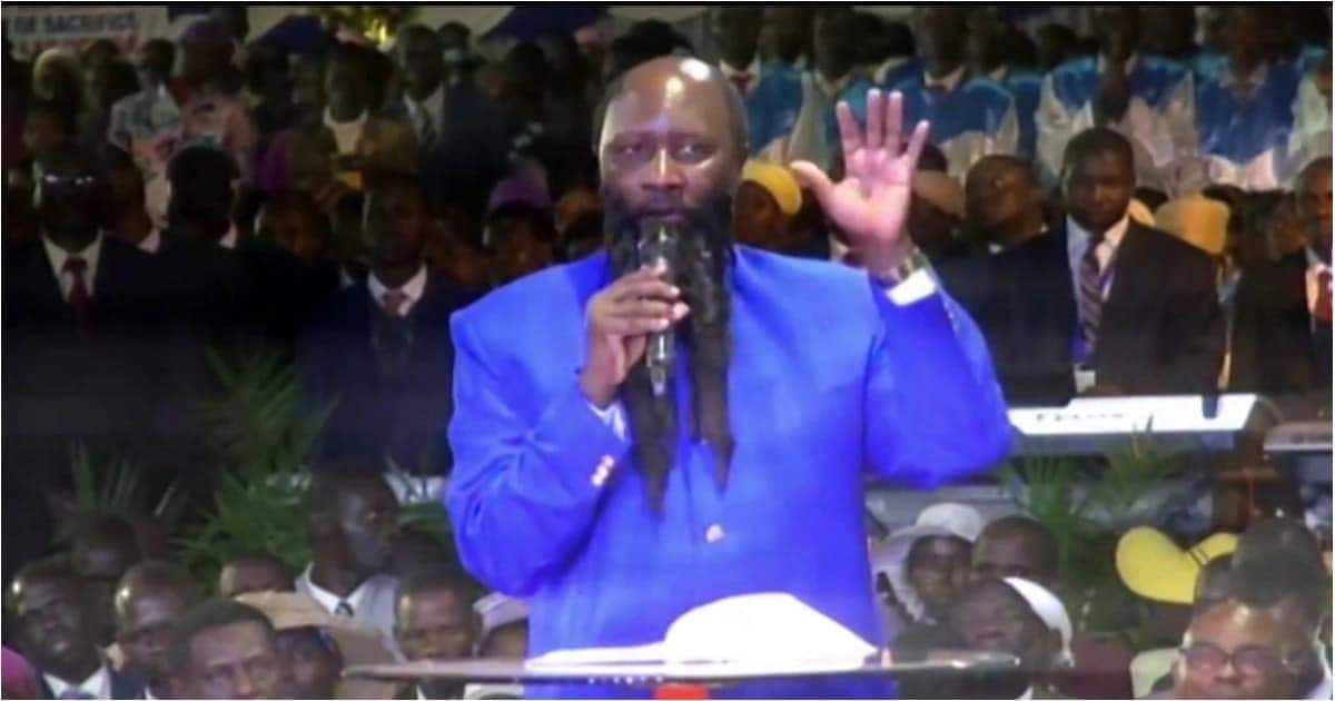 10 ex- police officer summoned over tight security they gave to Prophet Owuor