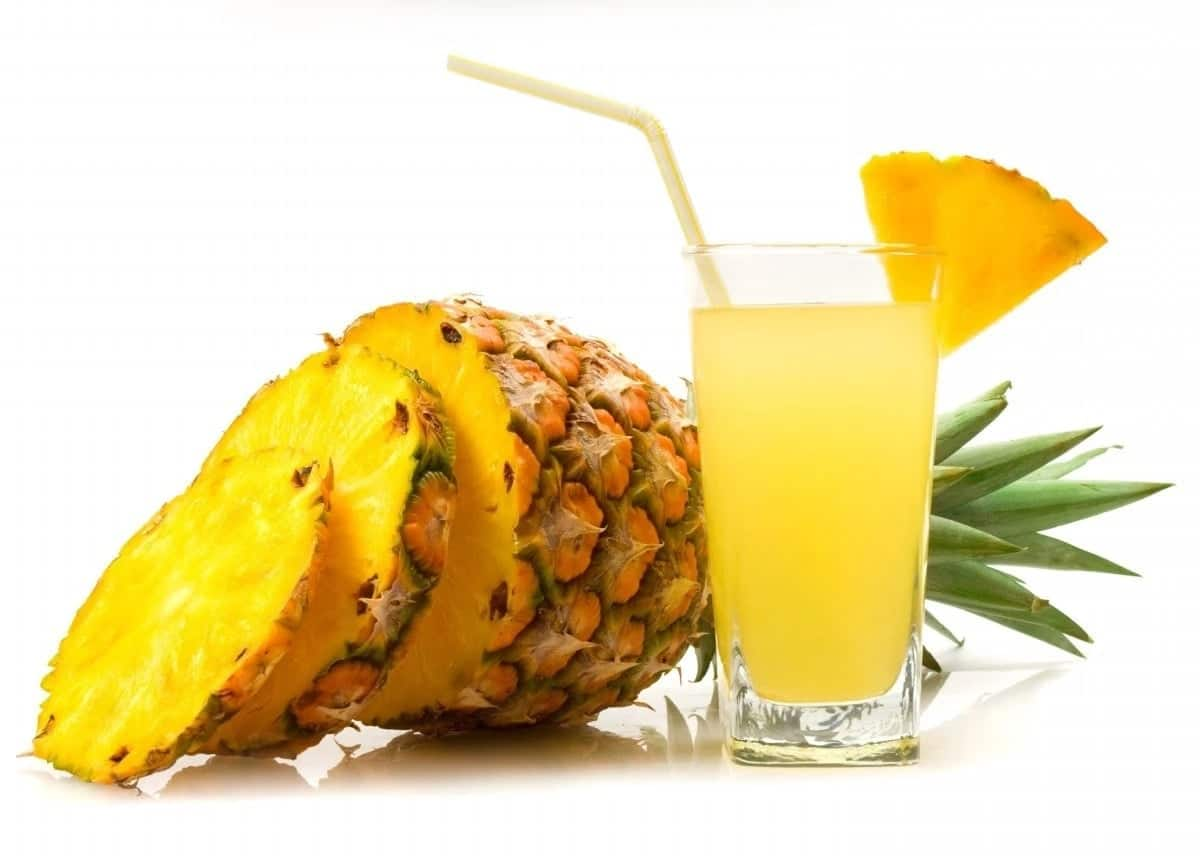 main benefit of eating pineapple health properties of pineapple does pineapple help with inflammation
