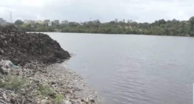 Private developers in Mombasa grab sections of Indian Ocean