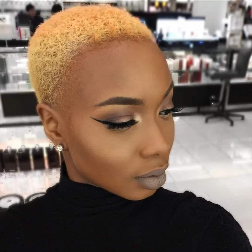 Latest African Hairstyles For All Black Women 2018 Tuko