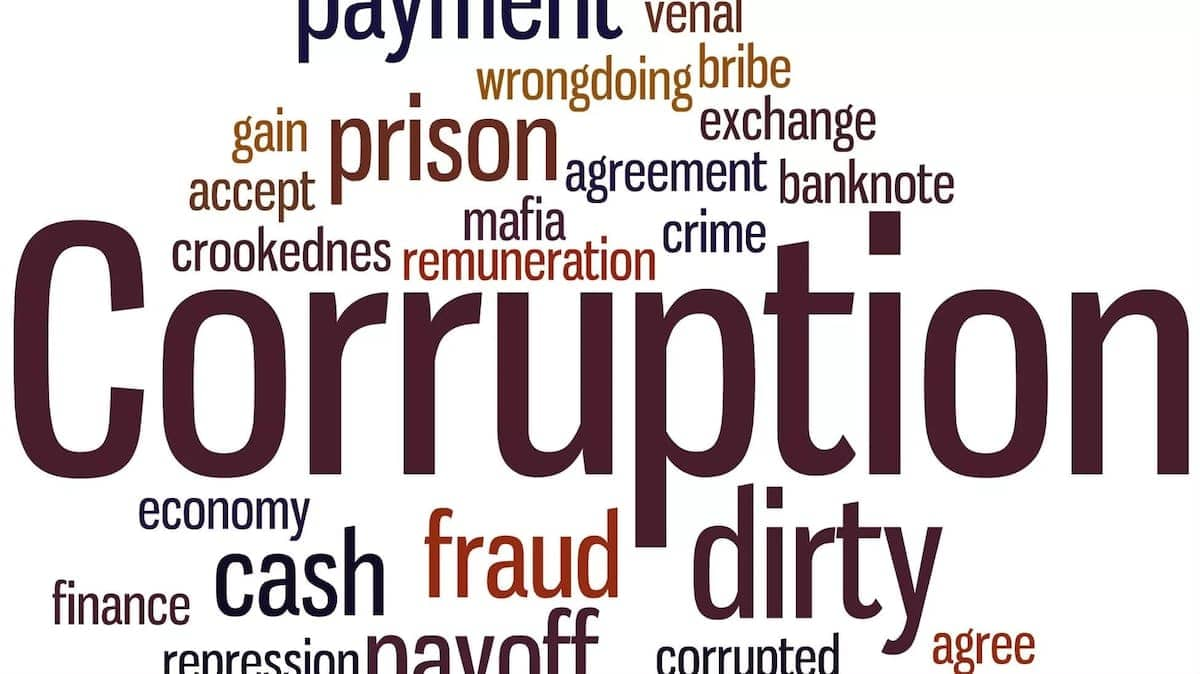 Corruption in Kenya  causes of corruption in kenya effects of corruption in kenya
