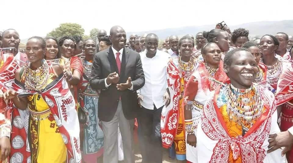 William Ruto sounds warning t traders exploiting Kenyans over new tax levies