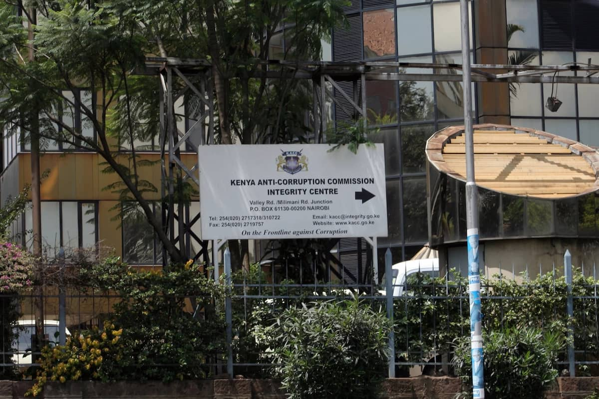 How to Get EACC Clearance Certificate in Kenya Without Much Hustle