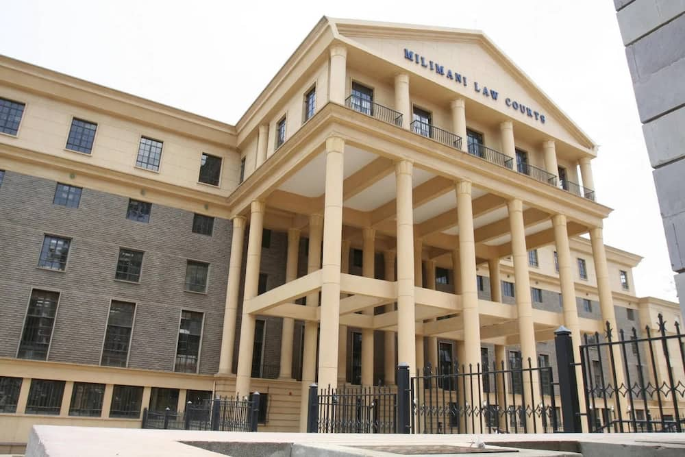 High Court Gives Gov't 7 Days to Respond to Petition Seeking to Declare 2021/2022 Budget Unconstitutional