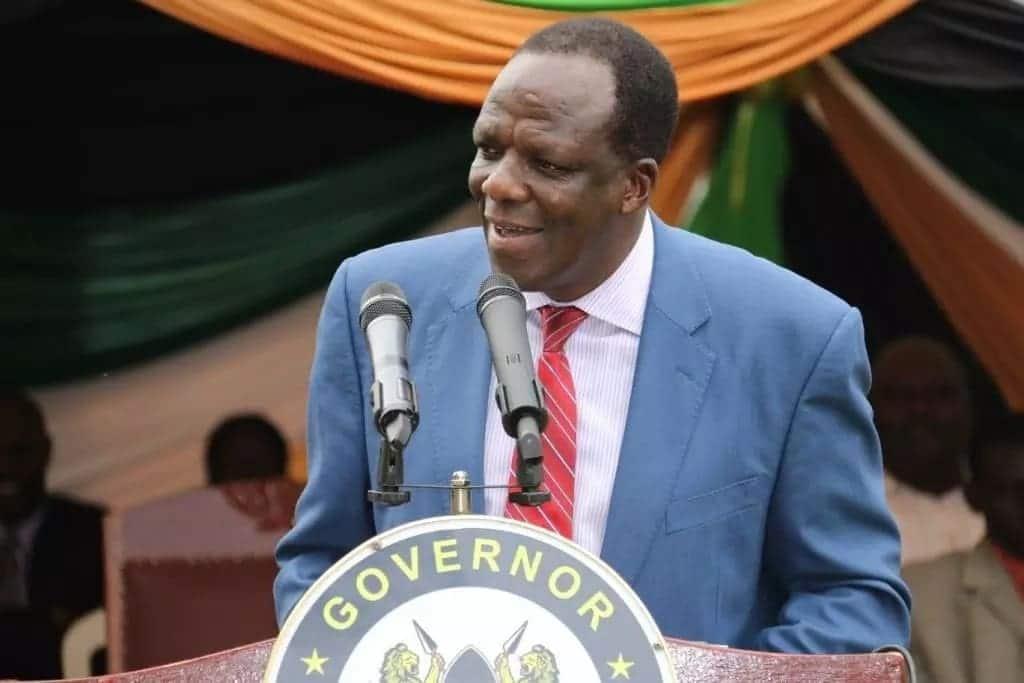 William Ruto lazima aombe msamaha kwa kumkosea heshima Raila – Oparanya