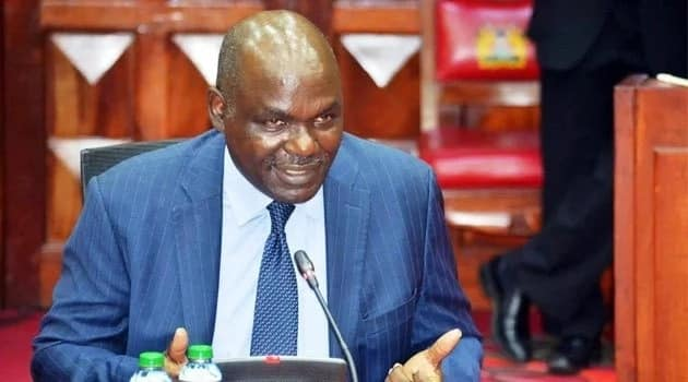 Auditor General distances himself from Chebukati's internal report targeting Chiloba
